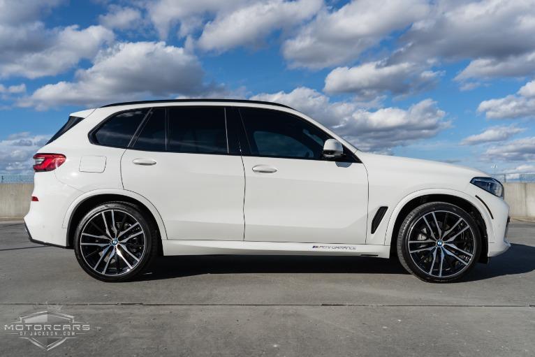 Used-2019-BMW-X5-xDrive50i-Jackson-MS