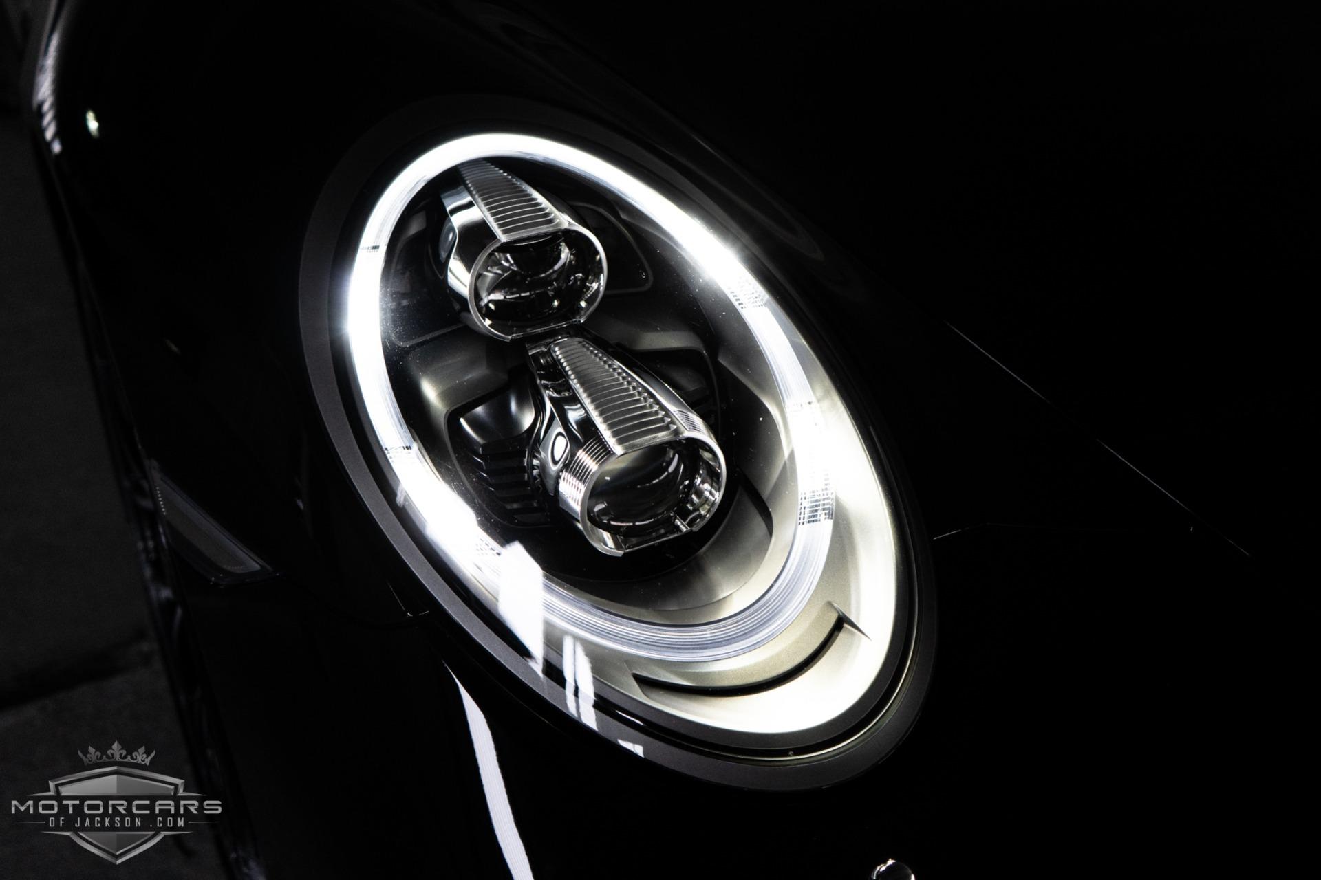 Used-2018-Porsche-911-Turbo-S-Cabriolet-Jackson-MS