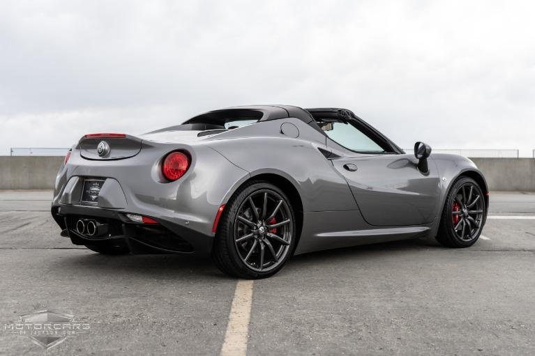 Used-2018-Alfa-Romeo-4C-Spider-Jackson-MS