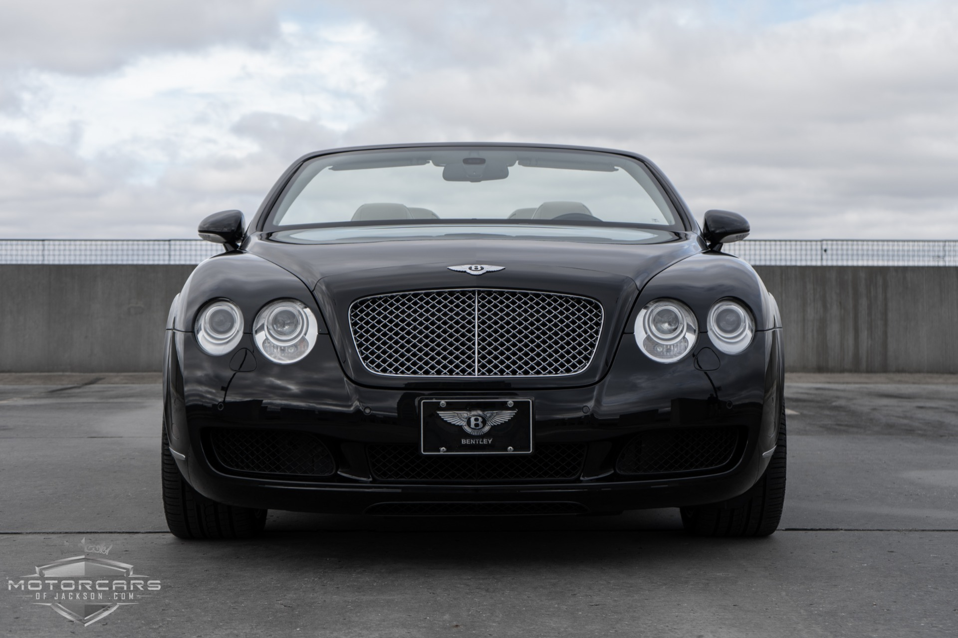 Used-2009-Bentley-Continental-GT-Convertible-Jackson-MS