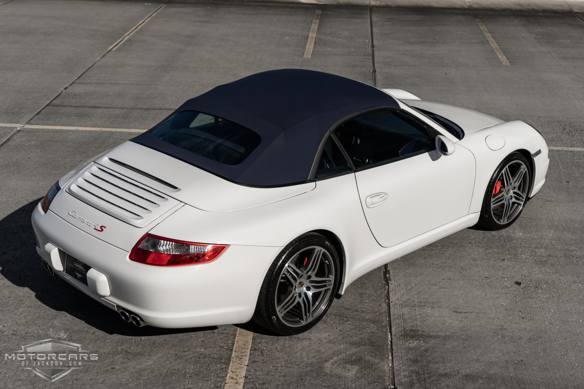 Used-2008-Porsche-911-Carrera-4S-Cabriolet-for-sale-Jackson-MS