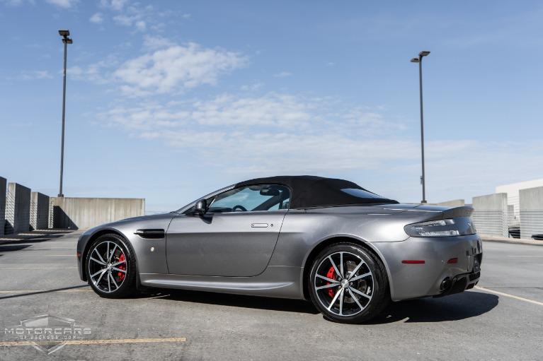 Used-2011-Aston-Martin-V8-Vantage-N420-Edition-for-sale-Jackson-MS