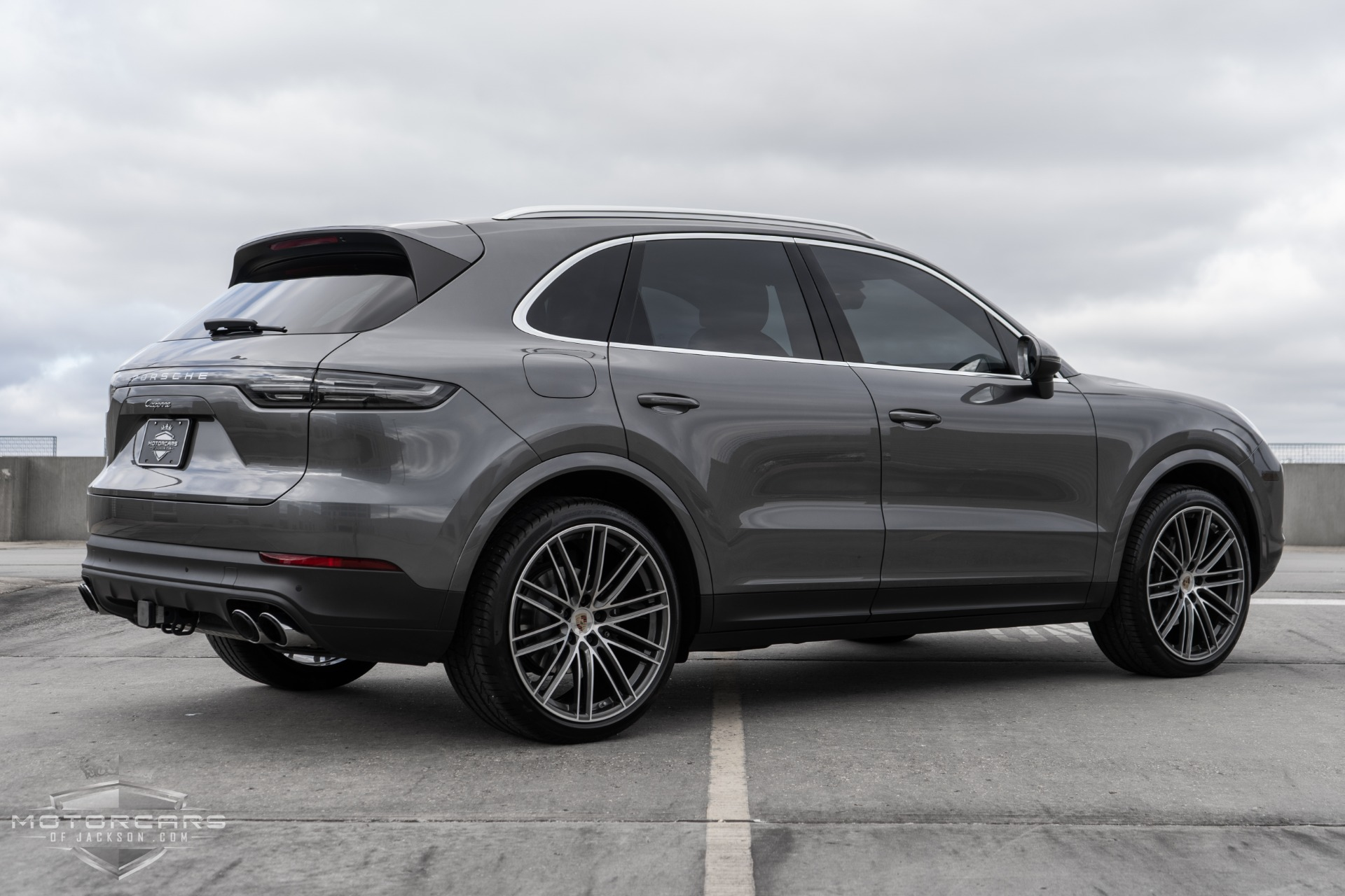 Used-2019-Porsche-Cayenne-for-sale-Jackson-MS