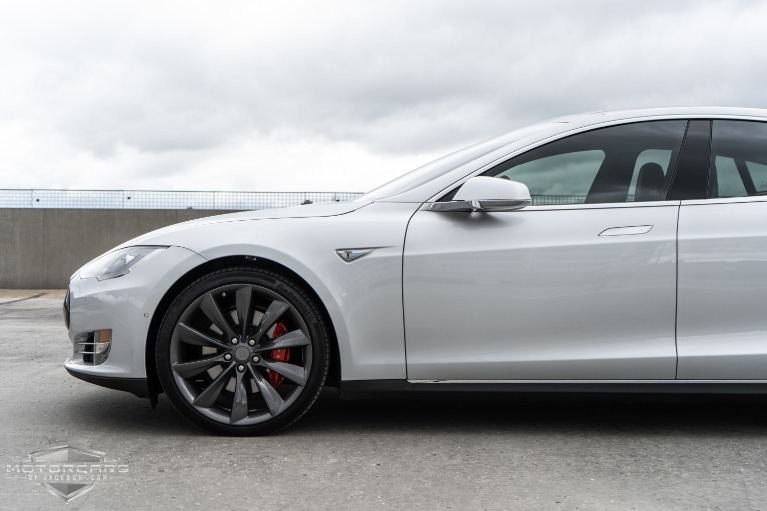 Used-2015-Tesla-Model-S-P90D-Ludicrous-Jackson-MS