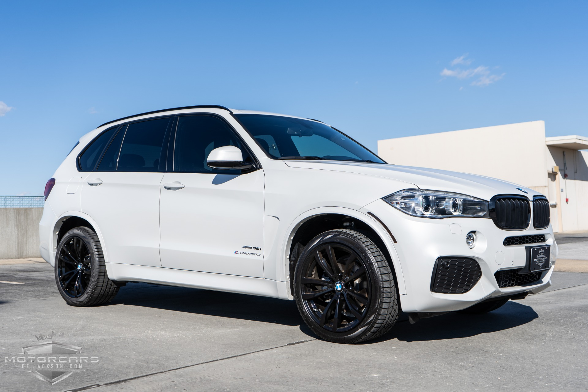 Used-2017-BMW-X5-xDrive35i-MSport-Jackson-MS