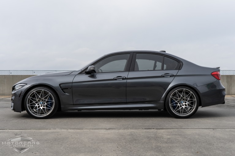 Used-2018-BMW-M3-Sedan-Competition-Package-Jackson-MS