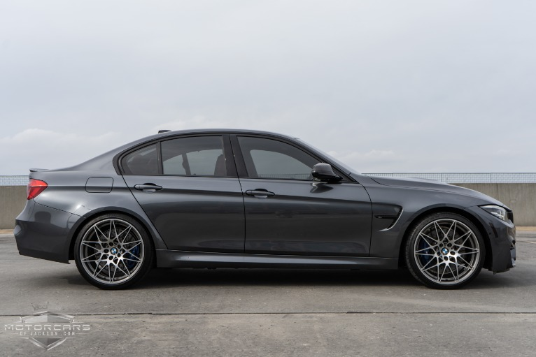 Used-2018-BMW-M3-Competition-Jackson-MS