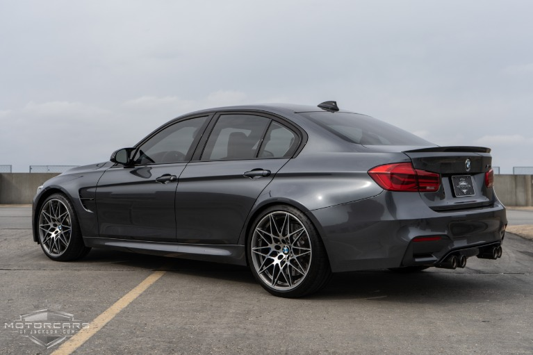 Used-2018-BMW-M3-Competition-for-sale-Jackson-MS