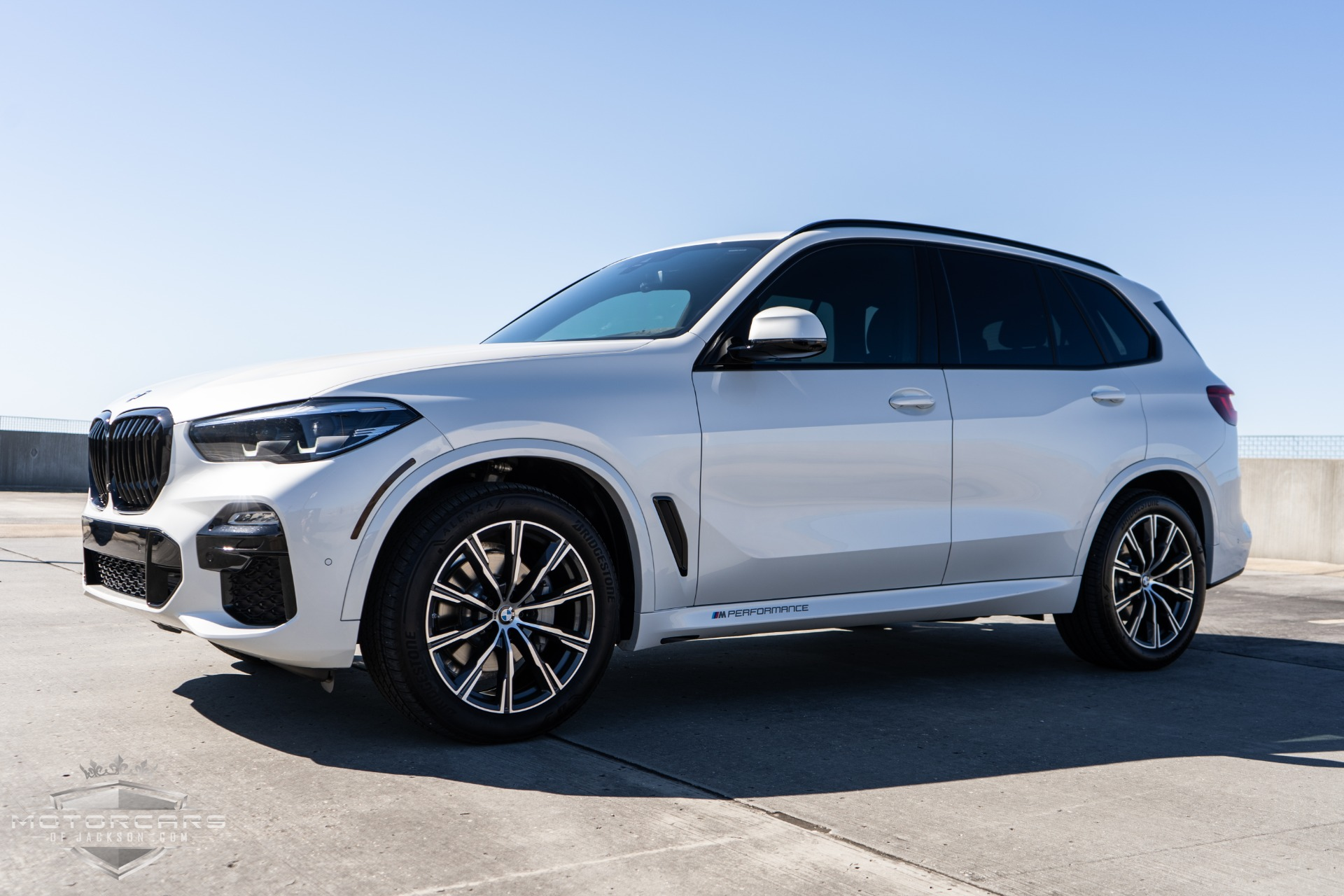 Used-2019-BMW-X5-xDrive40i-Msport-for-sale-Jackson-MS