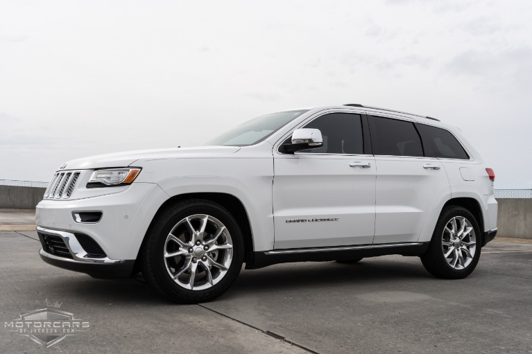 Used-2015-Jeep-Grand-Cherokee-Summit-4WD-for-sale-Jackson-MS