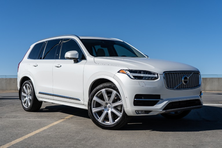 Used-2019-Volvo-XC90-AWD-Inscription-for-sale-Jackson-MS
