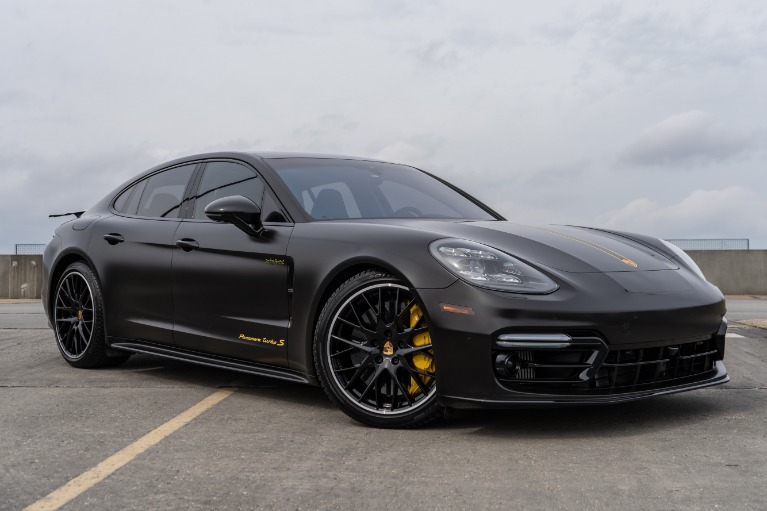 Used-2018-Porsche-Panamera-Turbo-S-E-Hybrid-238k-MSRP-+-extras-for-sale-Jackson-MS