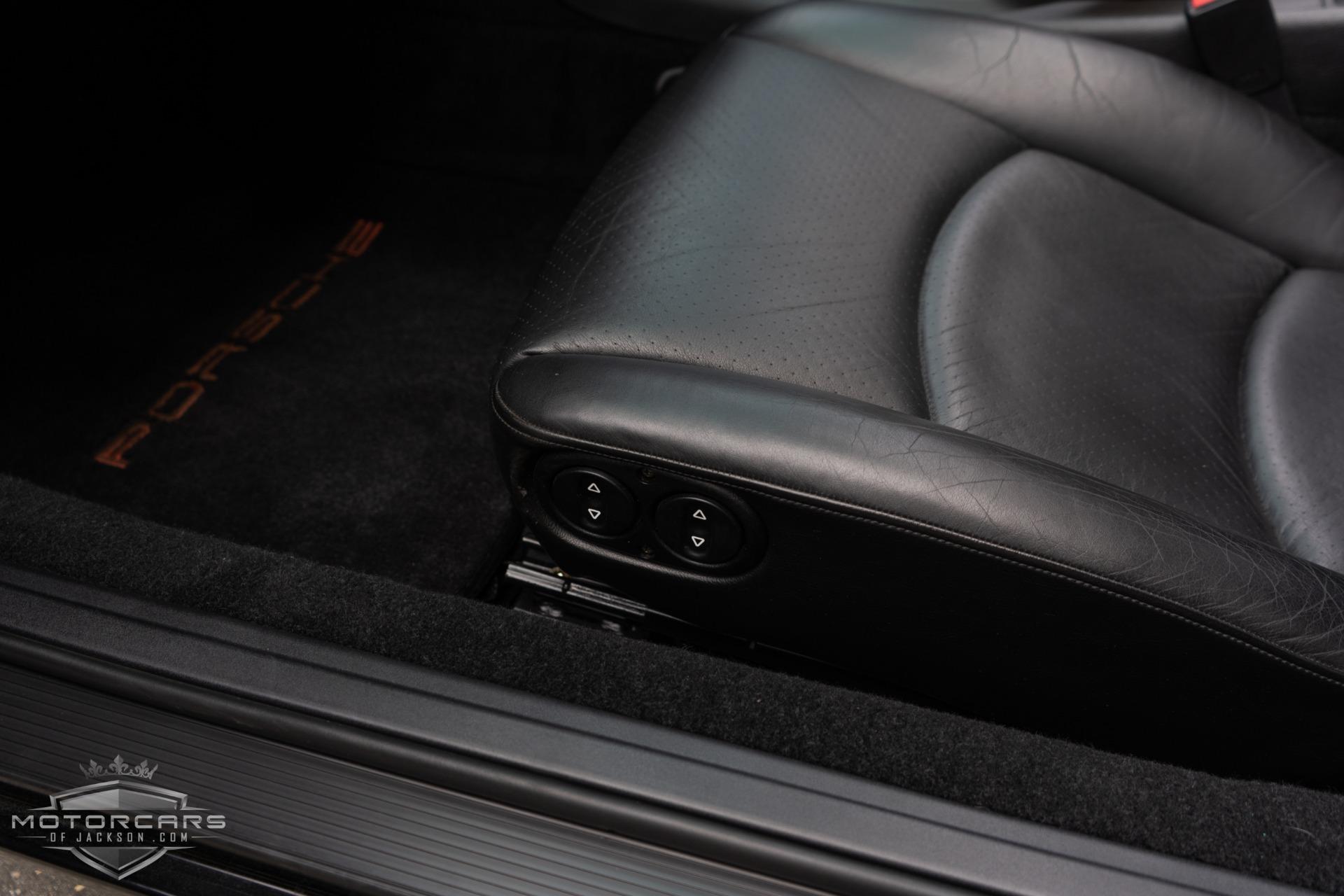 Used-1995-Porsche-911-Carrera-Cabriolet---Original-Miles-for-sale-Jackson-MS