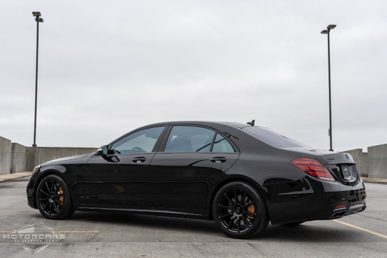 Used-2018-Mercedes-Benz-S-Class-AMG-S-65-Jackson-MS