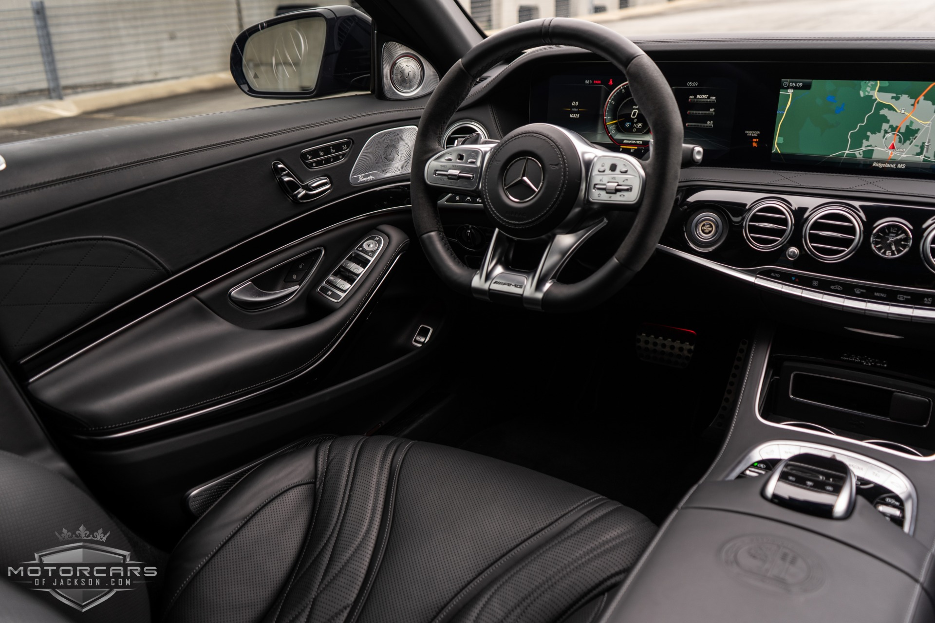 2018 Mercedes-Benz S-Class AMG S 65 Stock # JA392410 for ...