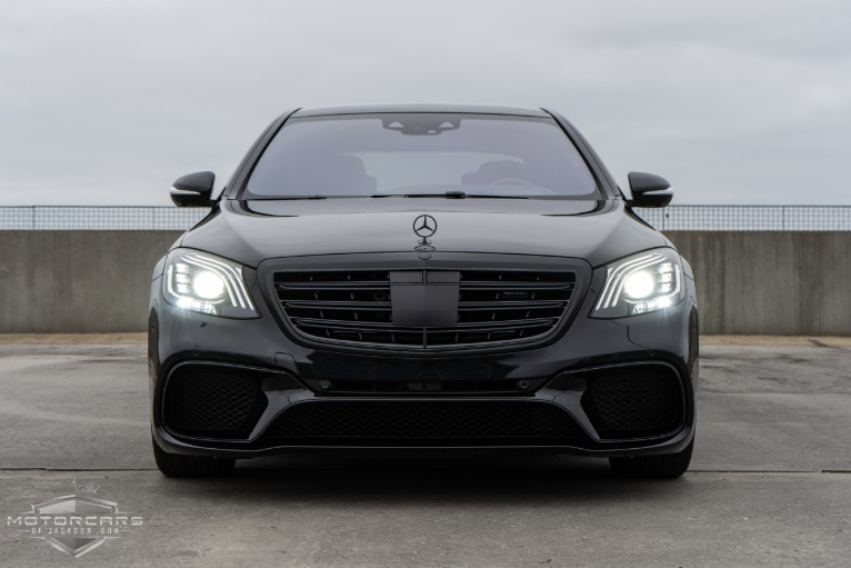 Used-2018-Mercedes-Benz-S-Class-AMG-S-65-for-sale-Jackson-MS