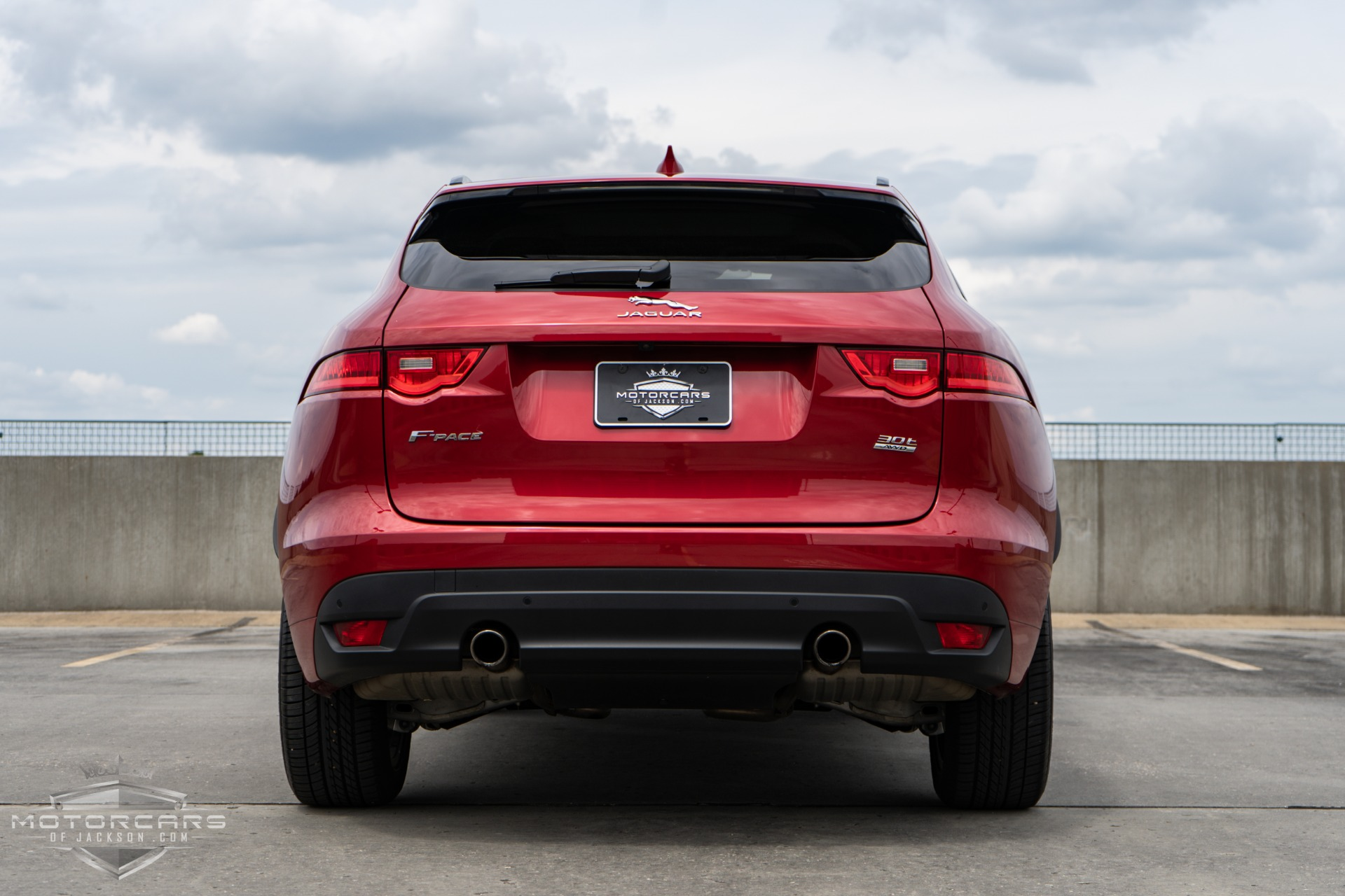 Used-2019-Jaguar-F-PACE-30t-R-Sport-for-sale-Jackson-MS