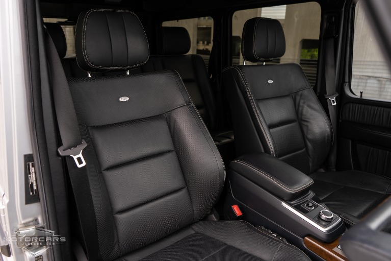Used-2013-Mercedes-Benz-G-Class-G-63-AMG-Jackson-MS