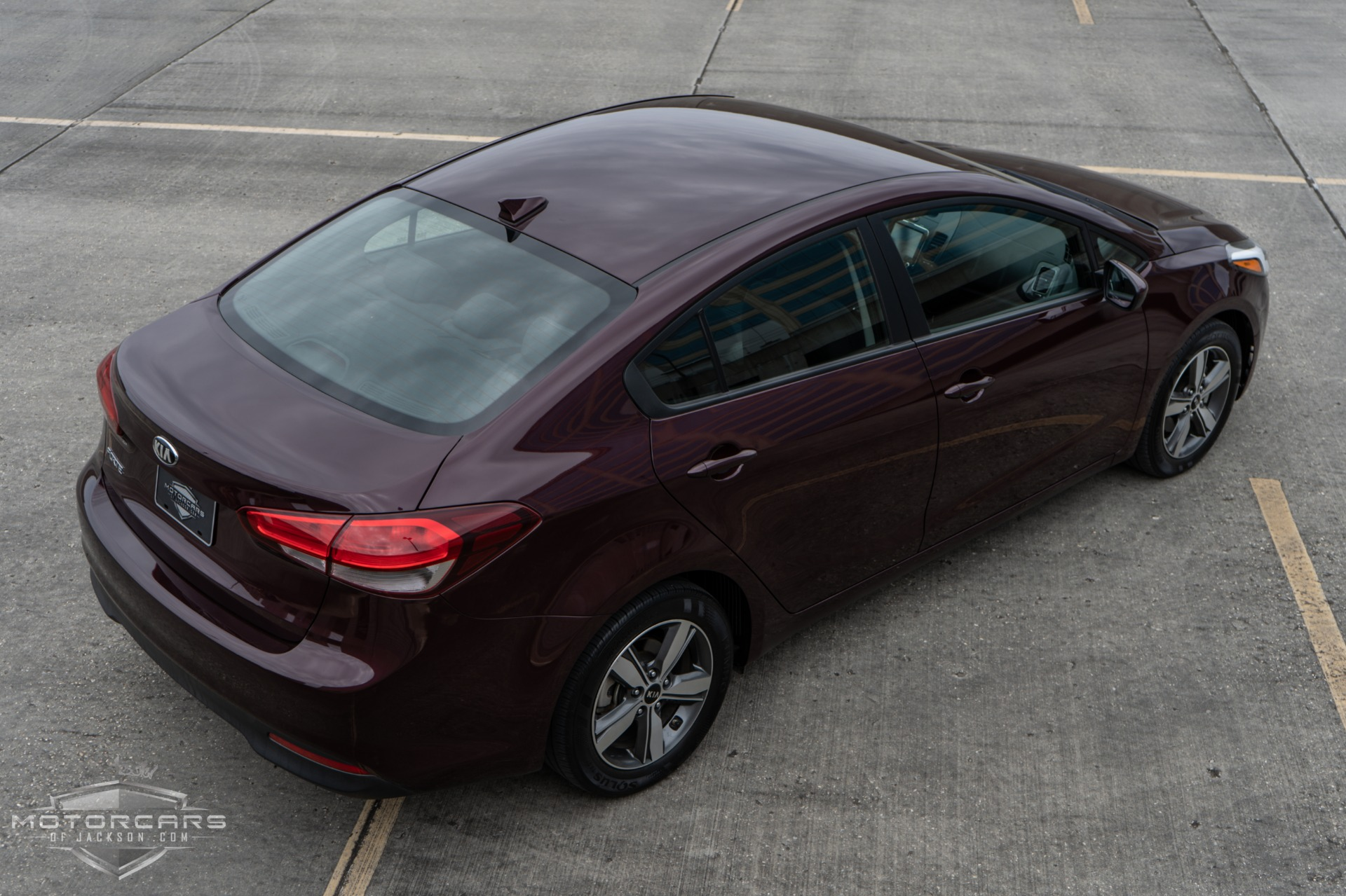 Used-2018-Kia-Forte-LX-for-sale-Jackson-MS