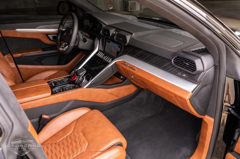Used-2019-Lamborghini-Urus-for-sale-Jackson-MS