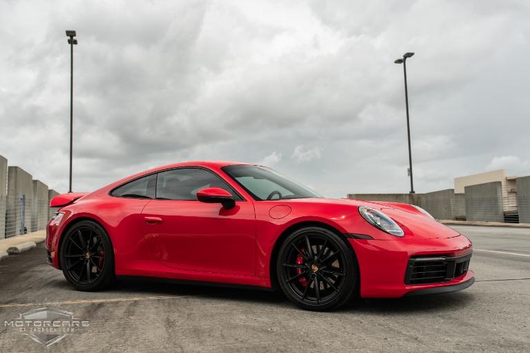 Used-2020-Porsche-911-Carrera-4S-for-sale-Jackson-MS