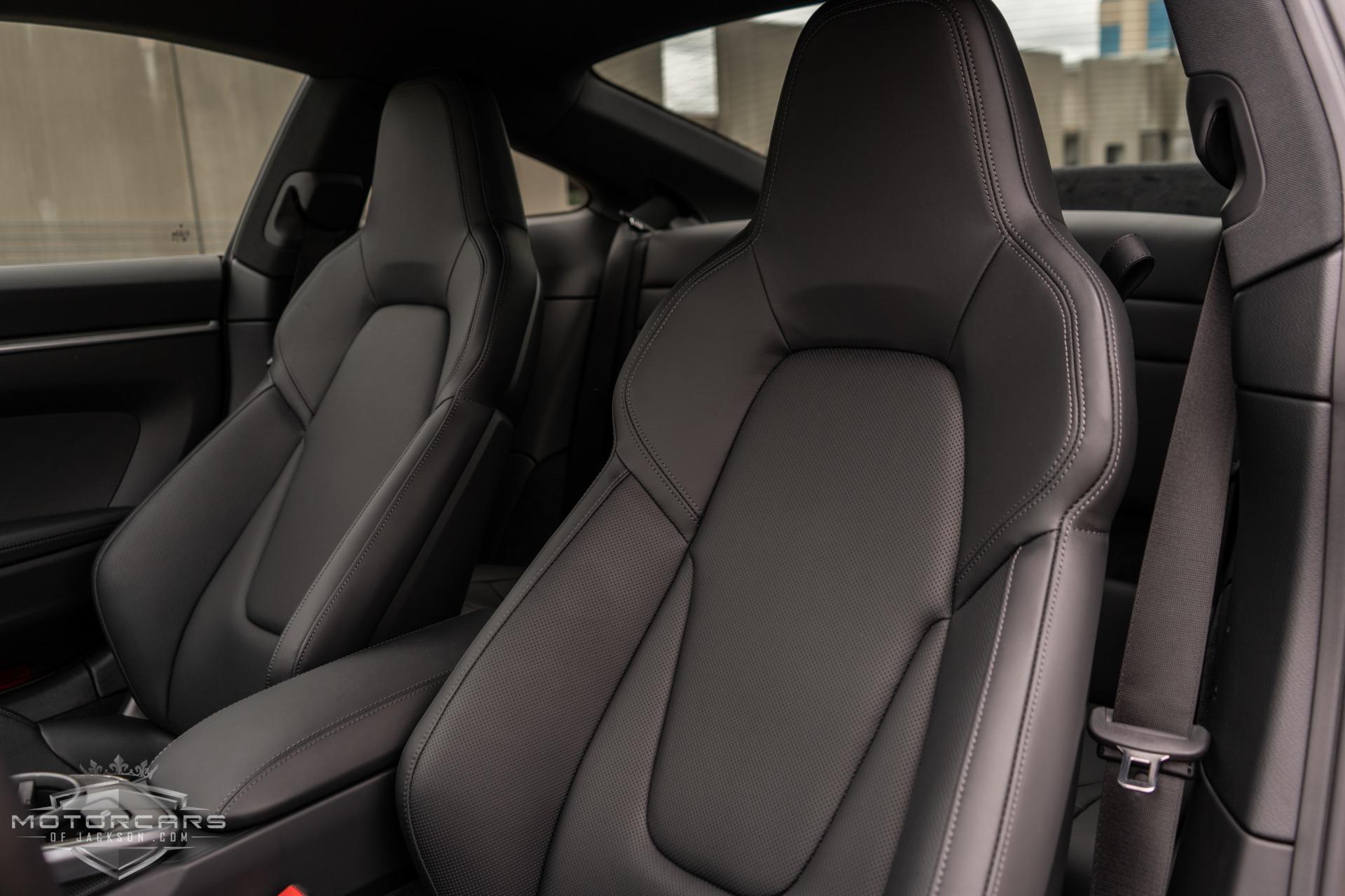 Used-2020-Porsche-911-Carrera-4S-Jackson-MS