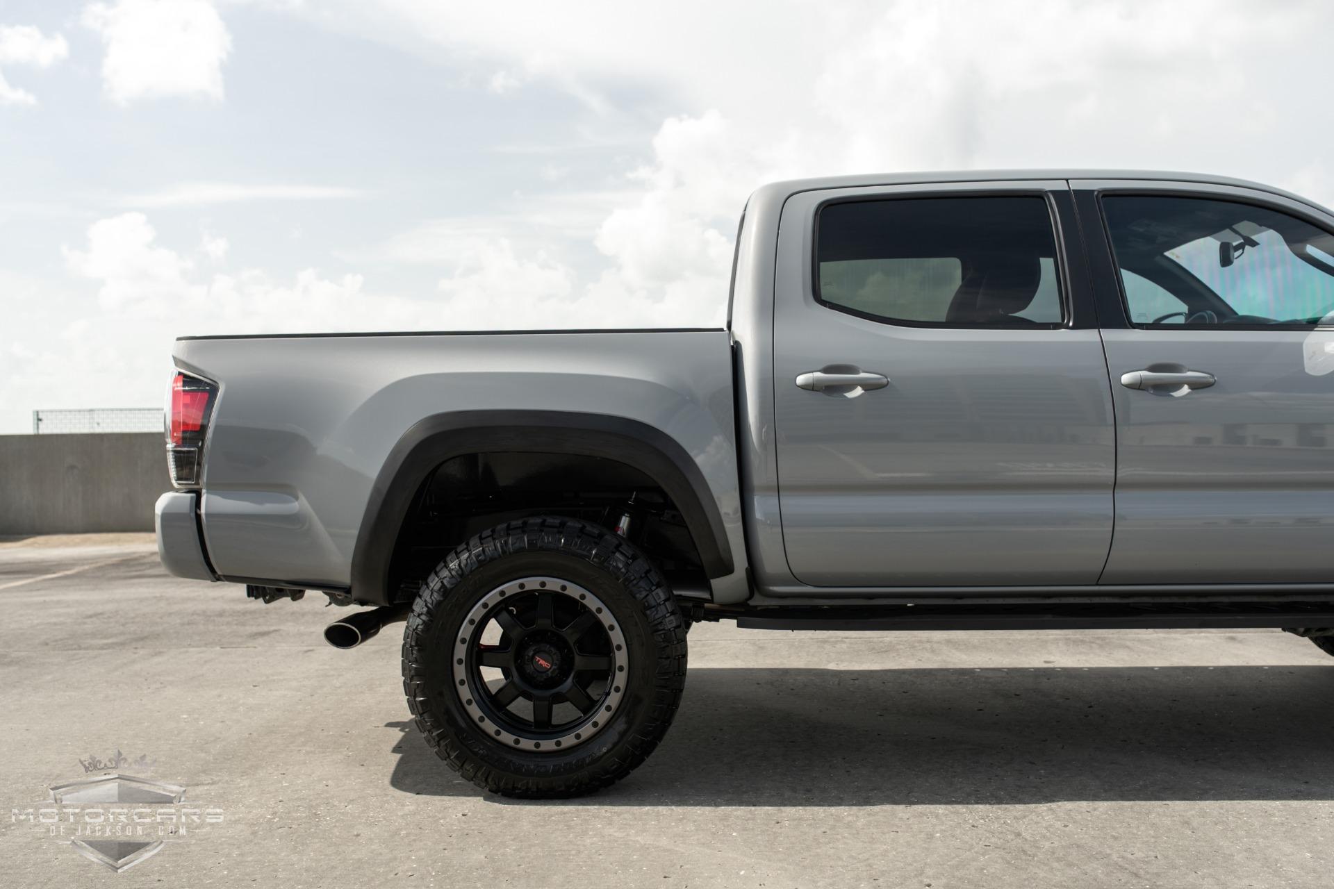 Used-2017-Toyota-Tacoma-TRD-Pro-Jackson-MS
