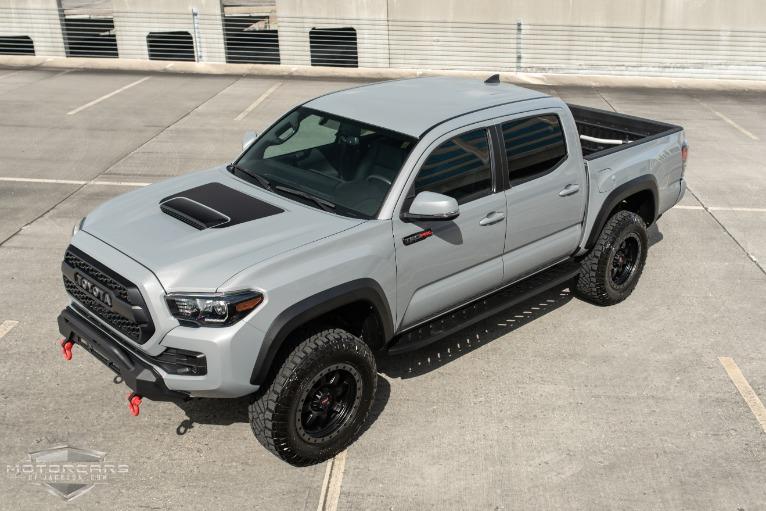 Used-2017-Toyota-Tacoma-TRD-Pro-for-sale-Jackson-MS