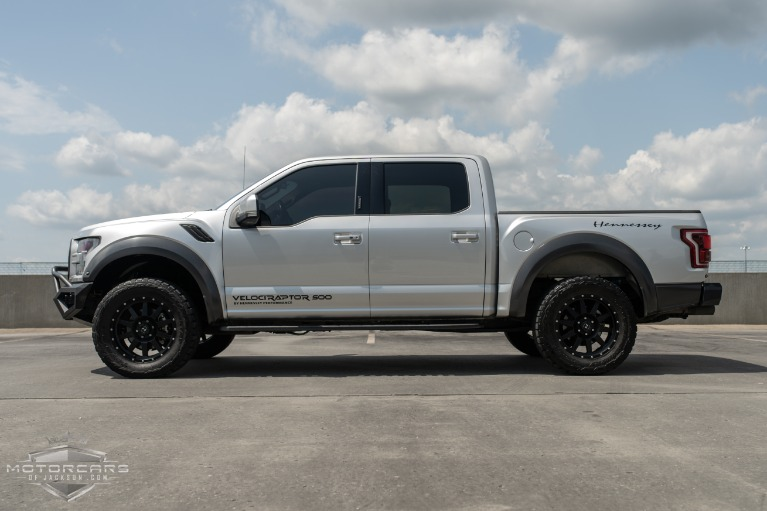 Used-2017-Ford-F-150-Hennessey-VelociRaptor-Jackson-MS