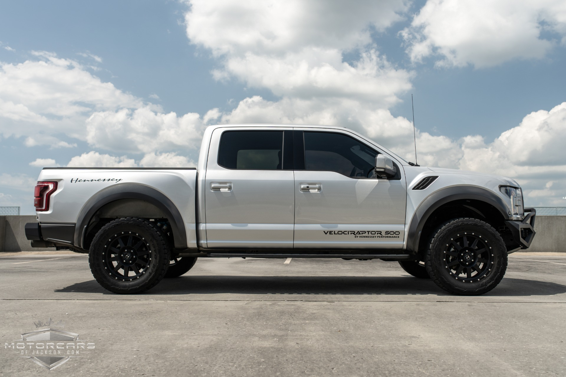 Used-2017-Ford-F-150-Hennessey-VelociRaptor-for-sale-Jackson-MS