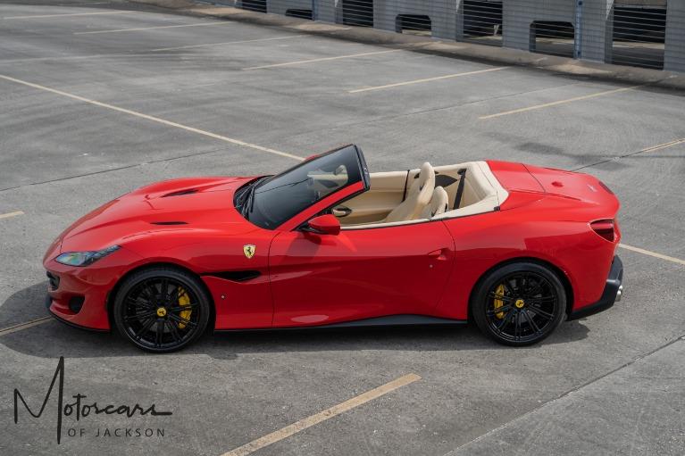 Used-2019-Ferrari-Portofino-Jackson-MS