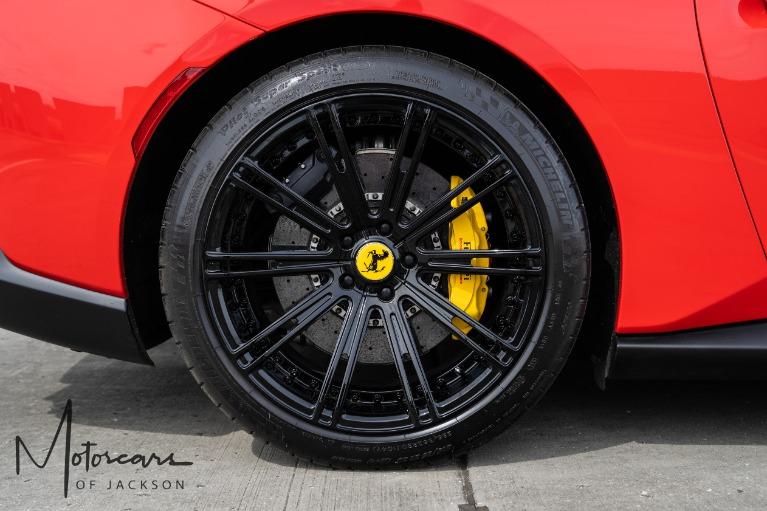 Used-2019-Ferrari-Portofino-for-sale-Jackson-MS