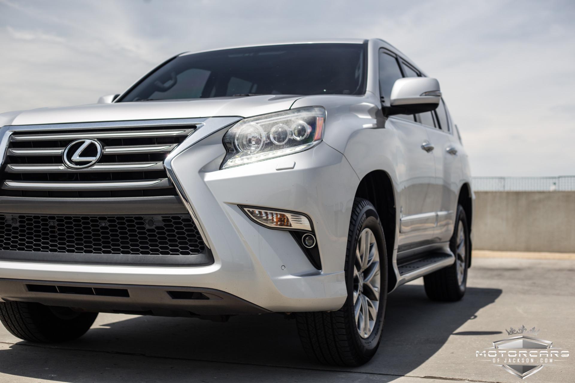 Used-2014-Lexus-GX-460-Luxury-Jackson-MS