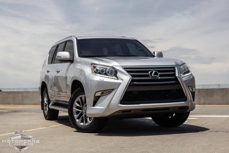 Used-2014-Lexus-GX-460-Luxury-for-sale-Jackson-MS