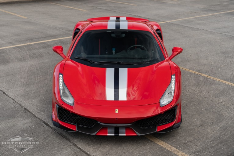 Used-2020-Ferrari-488-Pista-for-sale-Jackson-MS