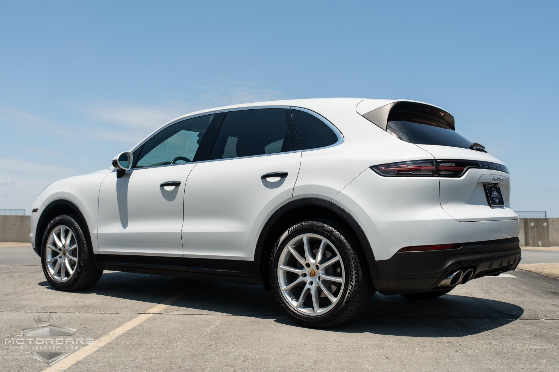 Used-2019-Porsche-Cayenne-S-for-sale-Jackson-MS