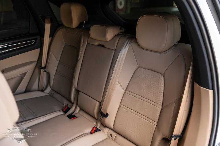 Used-2019-Porsche-Cayenne-S-Jackson-MS
