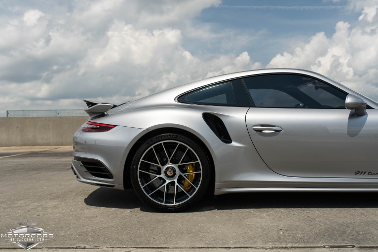 Used-2018-Porsche-911-Turbo-S-for-sale-Jackson-MS