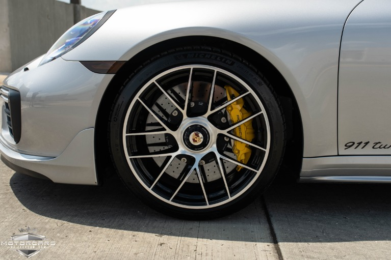 Used-2018-Porsche-911-Turbo-S-Jackson-MS