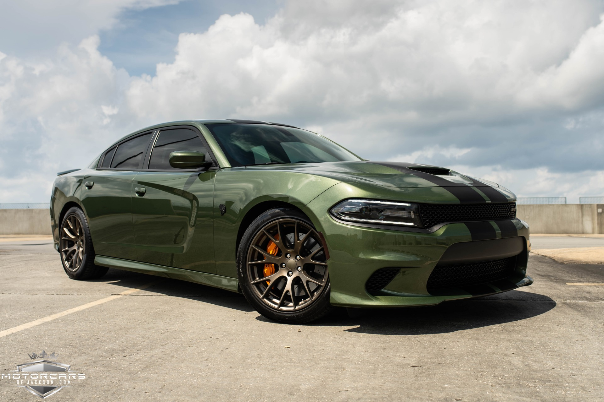 Used-2018-Dodge-Charger-SRT-Hellcat-for-sale-Jackson-MS
