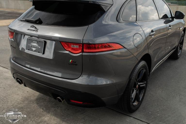 Used-2019-Jaguar-F-PACE-S-Jackson-MS