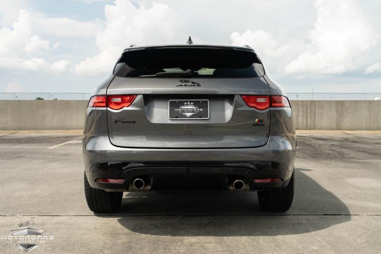 Used-2019-Jaguar-F-PACE-S-for-sale-Jackson-MS