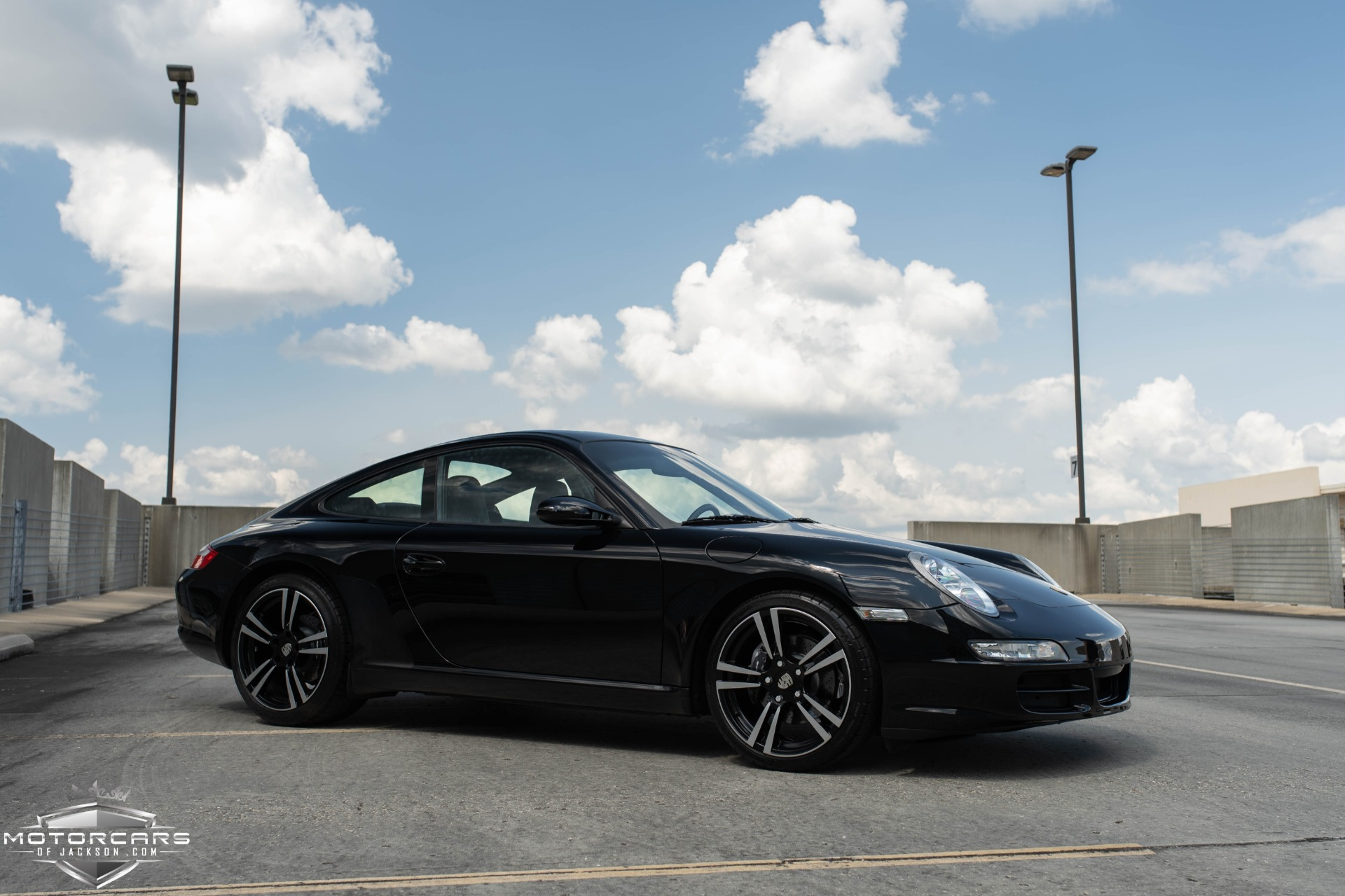Used-2006-Porsche-911-Carrera-Jackson-MS