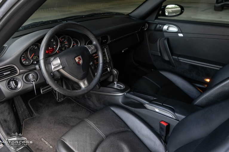 Used-2006-Porsche-911-Carrera-for-sale-Jackson-MS