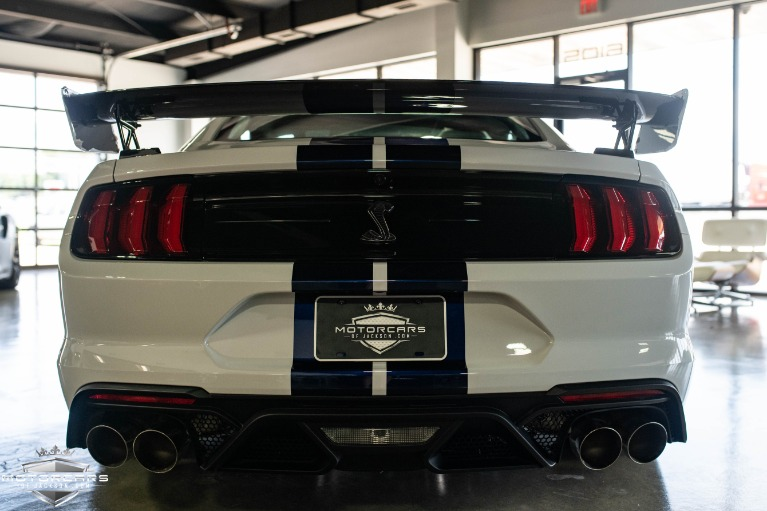 Used-2020-Ford-Mustang-Shelby-GT500-for-sale-Jackson-MS