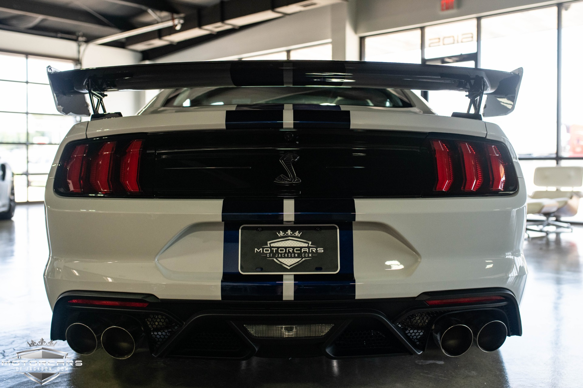 Used-2020-Ford-Mustang-Shelby-GT500-Jackson-MS