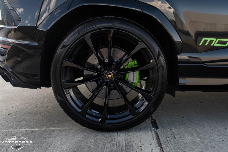 Used-2020-Lamborghini-Urus-for-sale-Jackson-MS