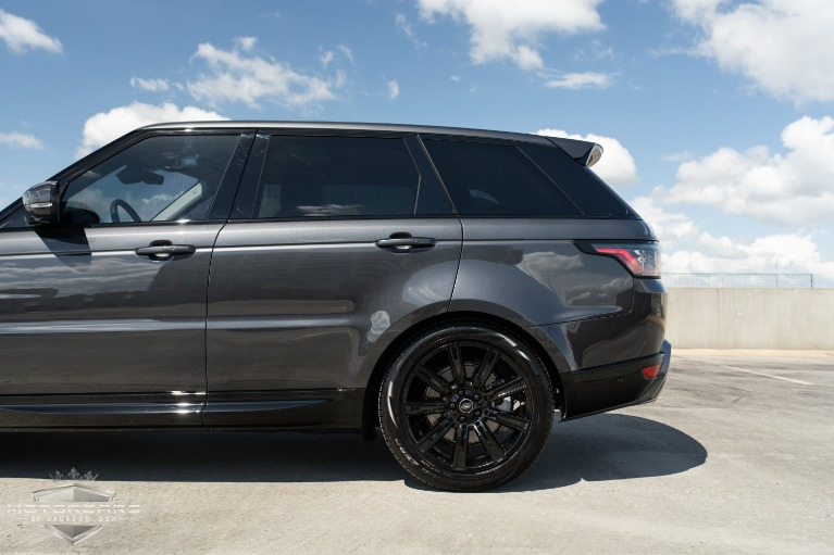 Used-2020-Land-Rover-Range-Rover-Sport-HSE-for-sale-Jackson-MS