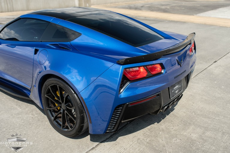 Used-2019-Chevrolet-Corvette-Grand-Sport-2LT-Procharger-for-sale-Jackson-MS