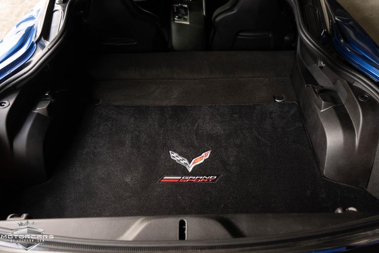 Used-2019-Chevrolet-Corvette-Grand-Sport-2LT-Procharger-Jackson-MS